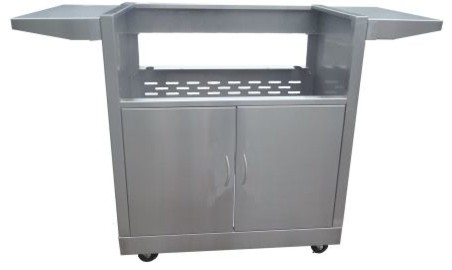 Rcs Stainless Cart For Rjc40a Grill.