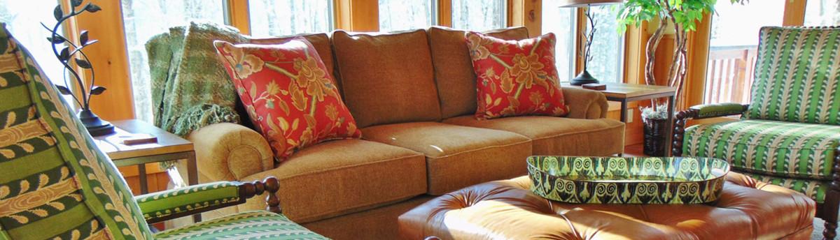 Lauras Interior Design