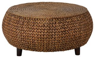 Superieur Verbena Accent Table   Tropical   Coffee Tables   By Gallerie Decor