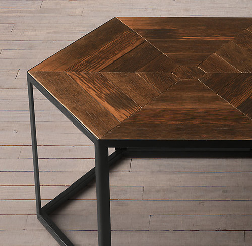 Help paring rug with coffee table for Table th not bold