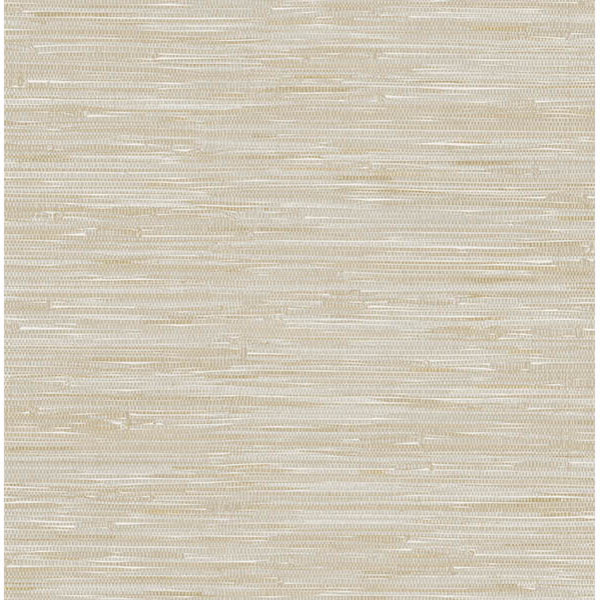 Modern Wallpaper Sage Green Metallic Faux Grasscloth: Beige Grey Faux Grasscloth Wallpaper
