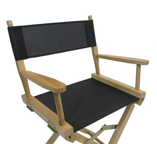 Canvas Director S Chair Replacement Cover Set Flat Stick