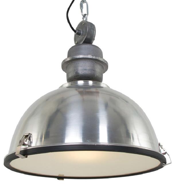 Large Industrial Warehouse Pendant Light