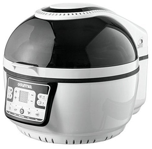 Gourmia gta2500 electric digital air fryer griller and Modern home air fryer