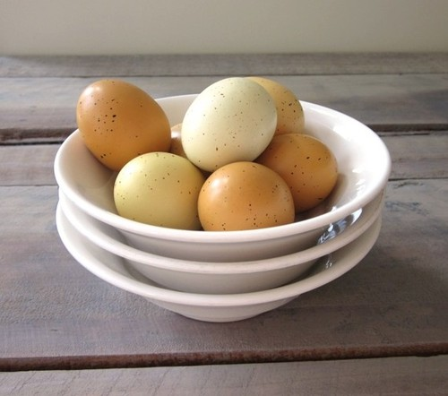 traditional dinnerware by etsy.com