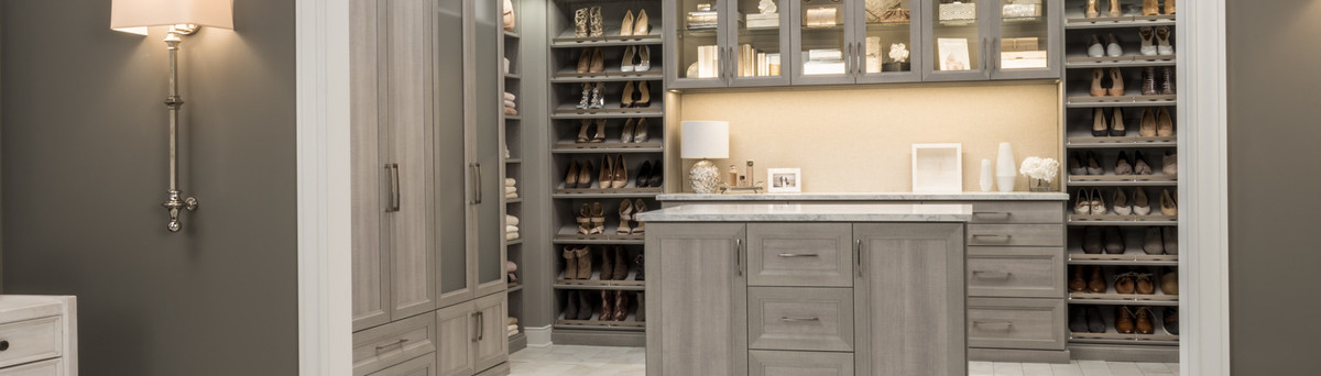 Attractive Closet Solutions   Knoxville, TN, US 37922
