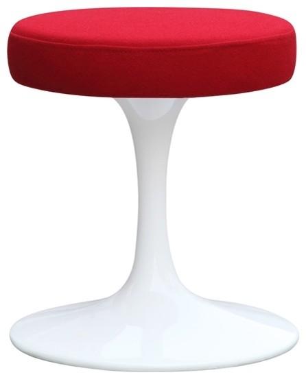 Lemoderno - Fine Mod Imports Flower Stool Chair 16\