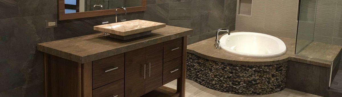 L Ericson Const Inc Crystal Lake IL US - Bathroom remodeling crystal lake il
