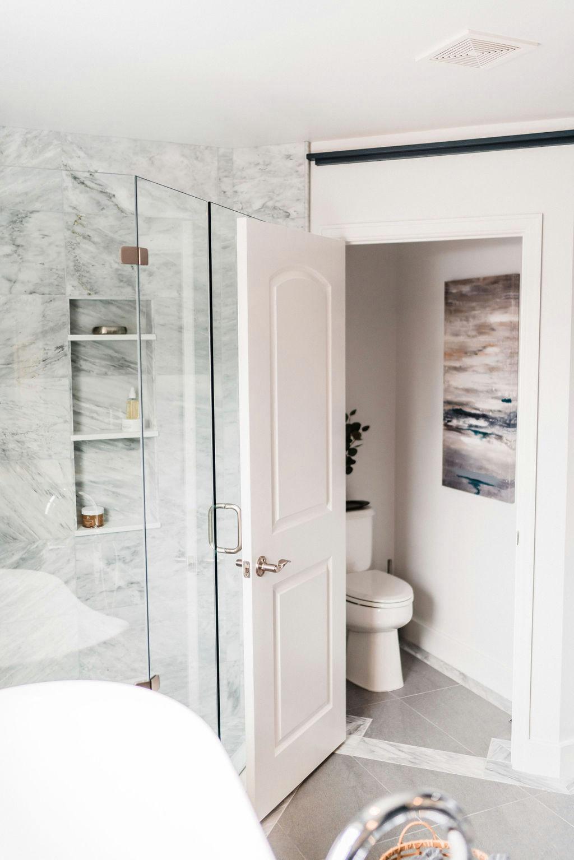 Lowry Master Bath Remodel