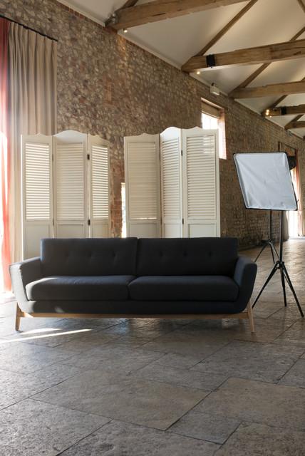 Sofa Pronto   Bermondsey Modern Living Room