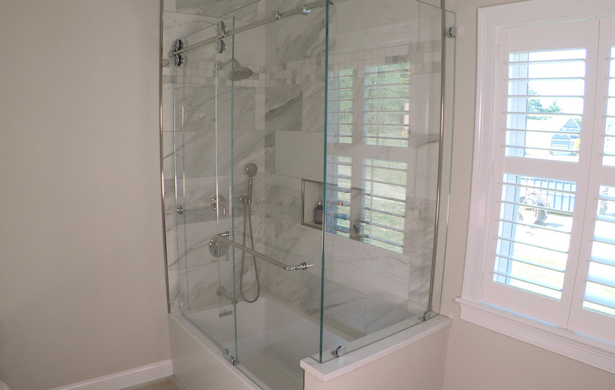 Pioneer Glass And Window Fashions Whitinsville Ma Us 01588