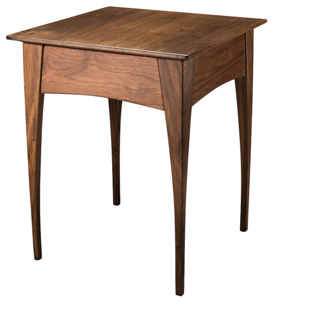 Shop Houzz Storrow Designs Genesis Collection End Table