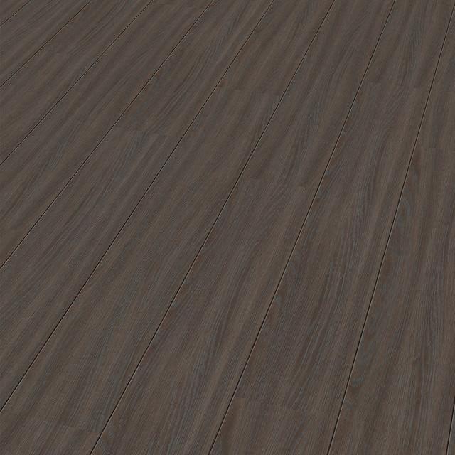 Supergloss Plank, Moor Oak, Set Of 8.