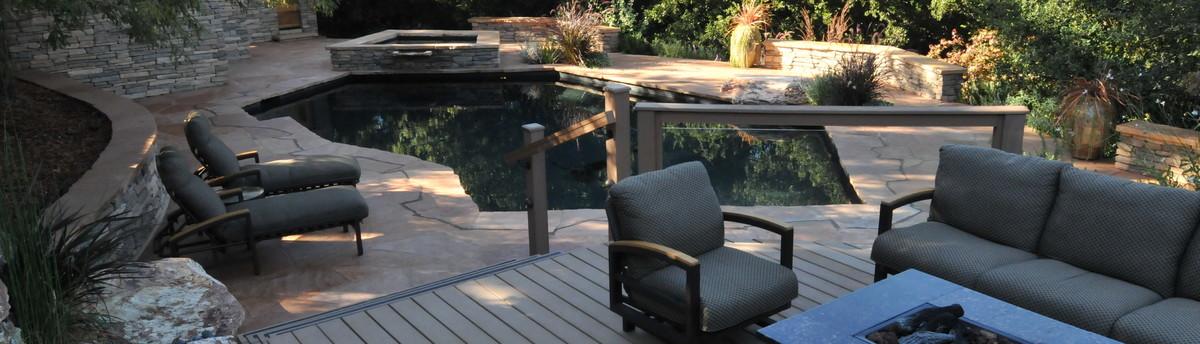 Healy Landscape Construction Inc Redwood City CA US - Patio furniture redwood city