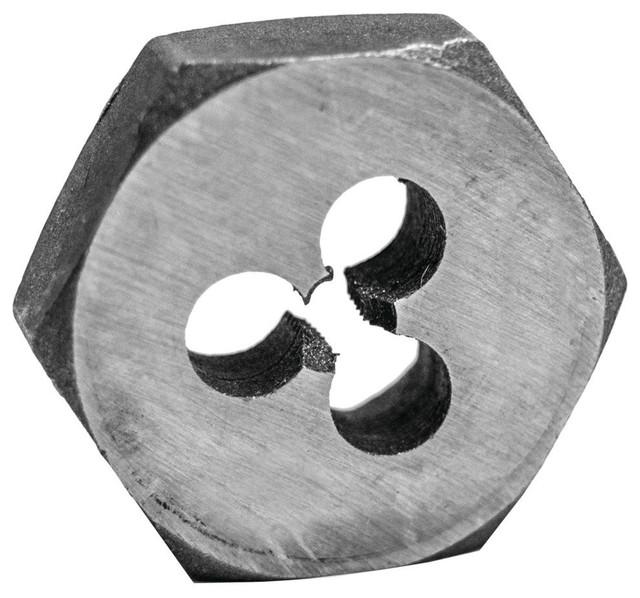 Metric Hexagon Die, 3.0x0.60.