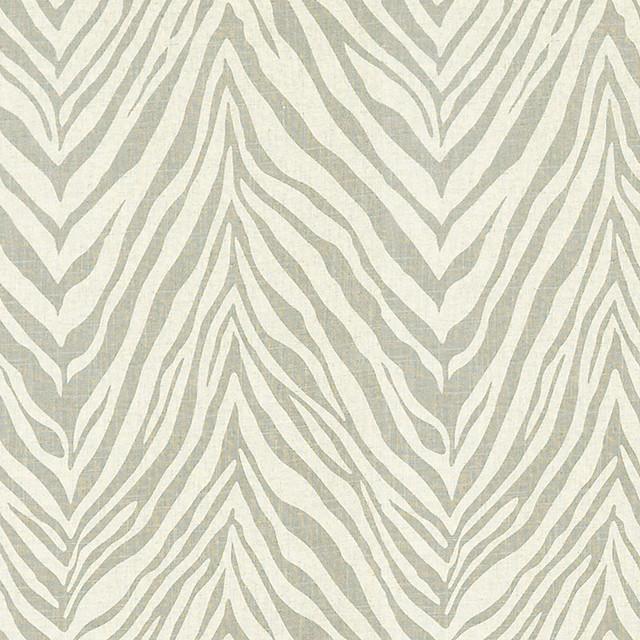 Kenya Gray Fabric by the Yard