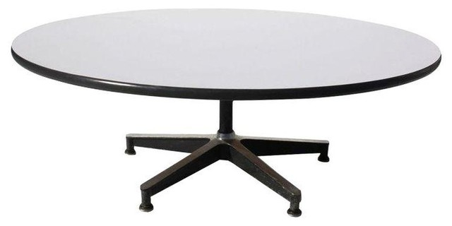 Ordinaire Eames For Herman Miller Revolving Coffee Table