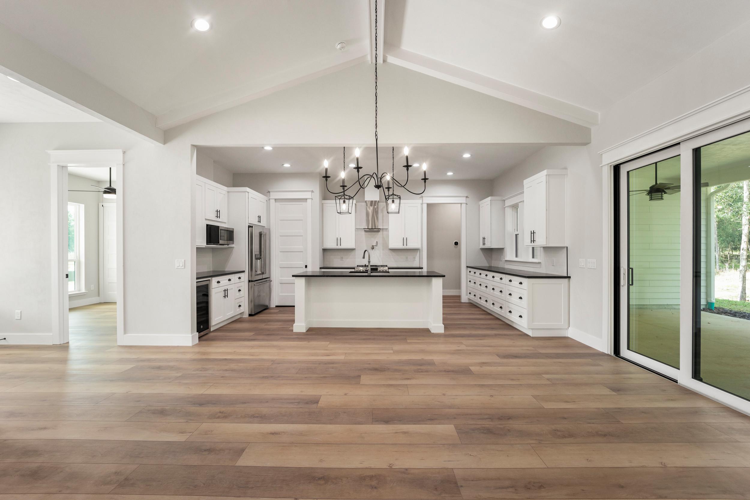 Custom Home - The Lynn Model 2,236 - High Springs, FL