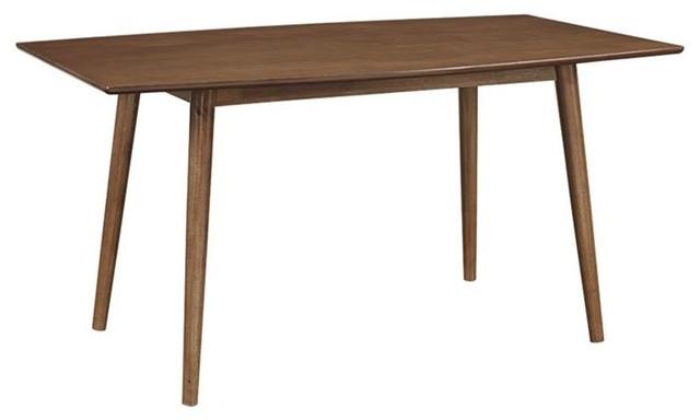 Mid Century Modern Table.