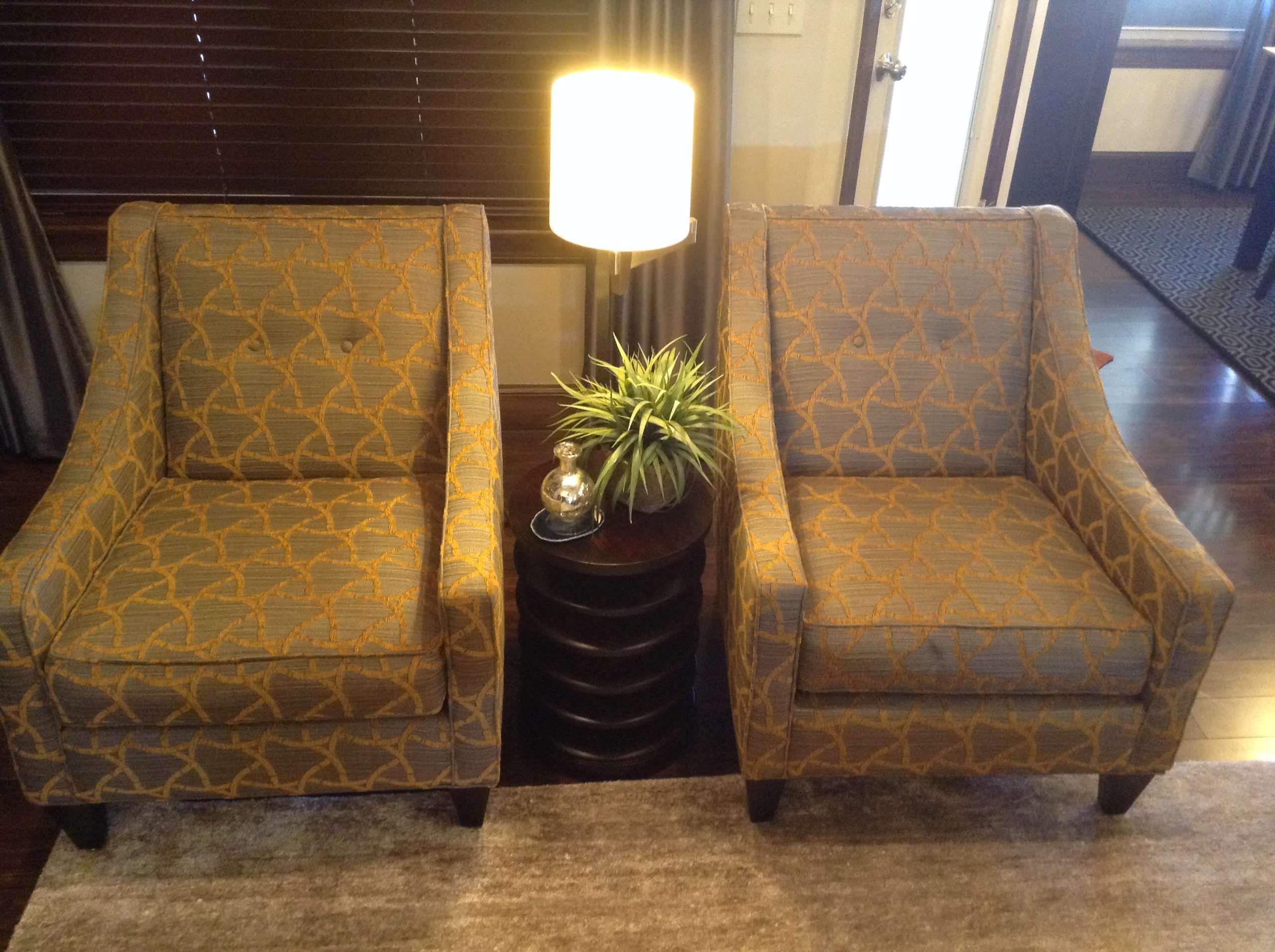 Miscellaneous Projects - Ethan Allen