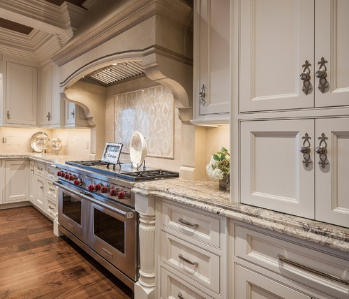 Beautiful finishes in this utah for Kitchen design utah