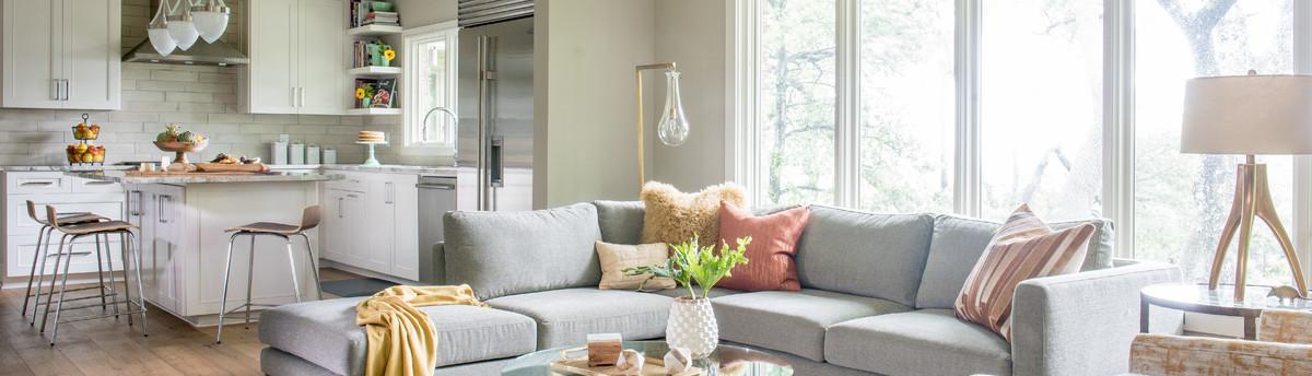 Refined Interiors LLC
