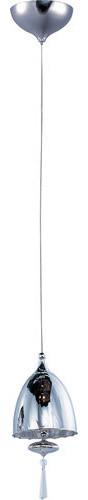 Et2 E24351-81 Chute 1 Light Mini Pendant.