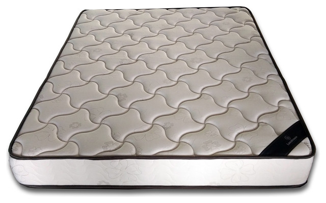Laura Benasse New Technology Mattress, Two Sided, Full, Memory Foam.