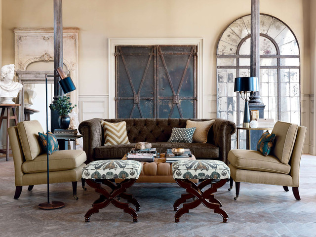 Nate Berkus Living Room Simple Nate Berkus Fabric Collection At Calico Design Inspiration