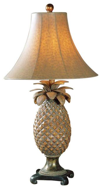 Anana Table Lamp.