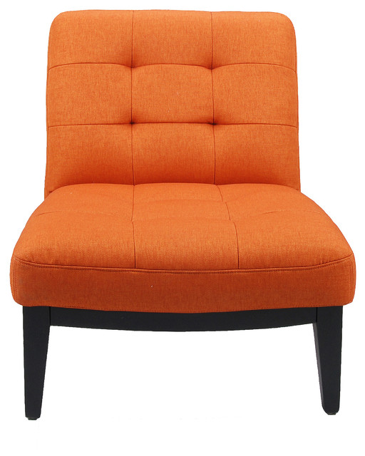 Perry Chair Contemporary Armchairs And Accent Chairs