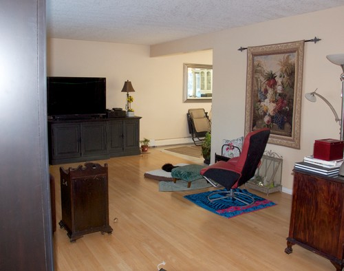 Need Help Selecting Small Recliners And Arranging Living Room