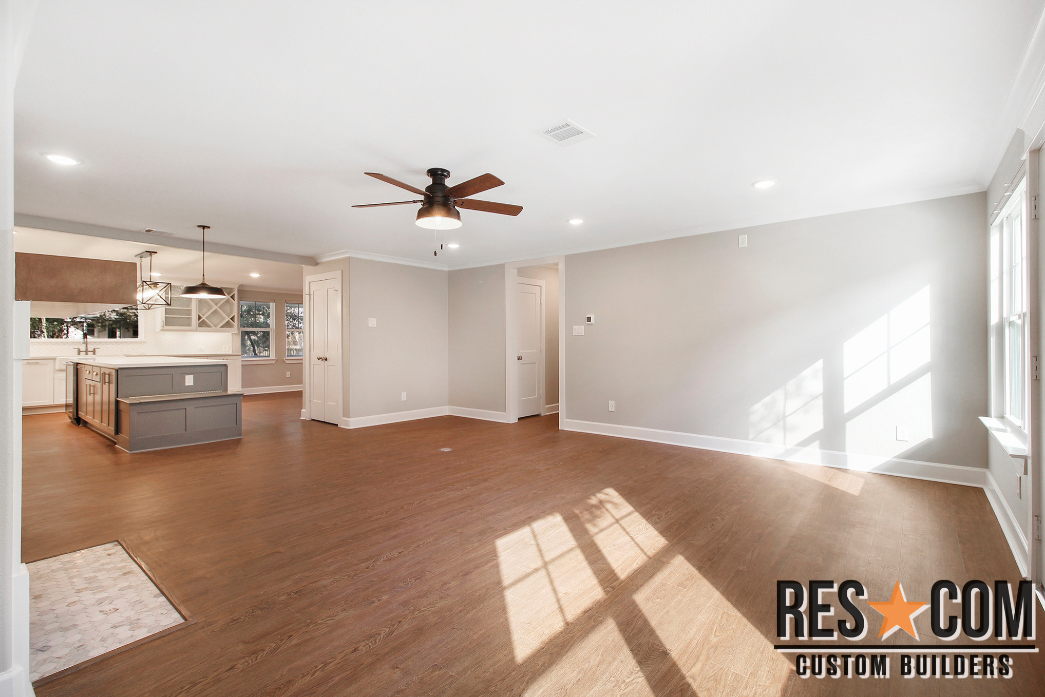 Guenther Full Home Renovation