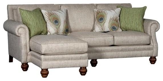 Swampscott Sofa Chaise