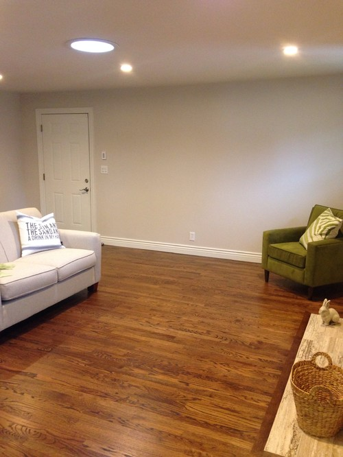 Help Me Complete My Family Room