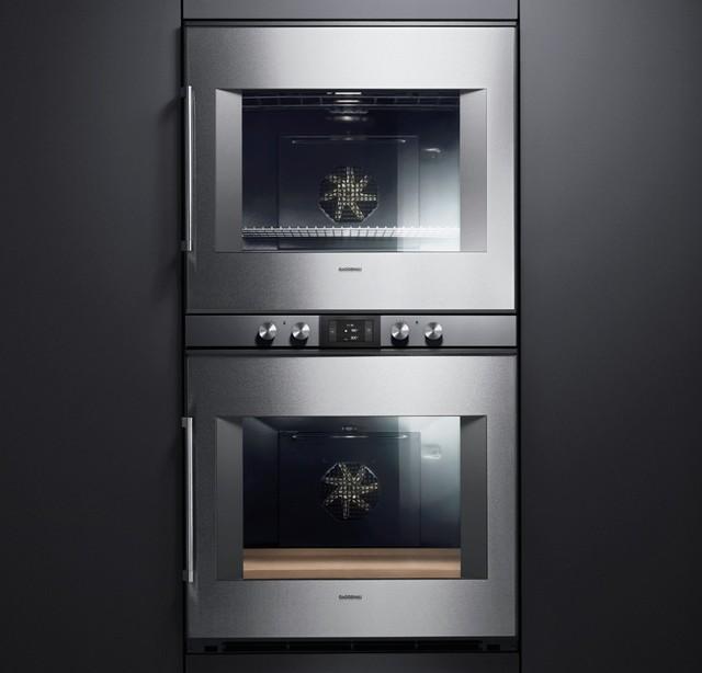 gaggenau products modern ovens orange county by gaggenau. Black Bedroom Furniture Sets. Home Design Ideas