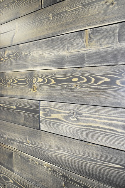 Elegant Shiplap Plank Wall, Weathered Gray Shiplap, Interior Siding