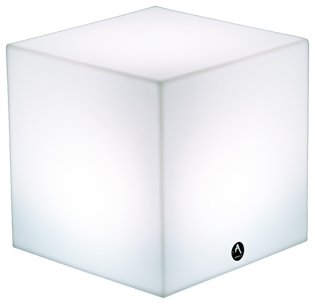 Artkalia Kubbia Moderna Xl Led Cube Contemporary