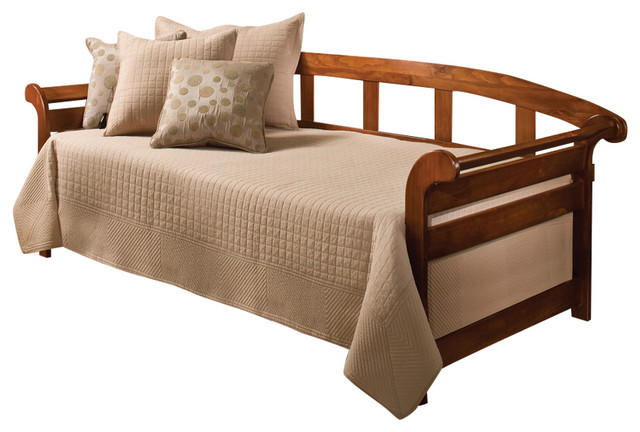 Hillsdale Furniture Jason Daybed With Suspension Deck