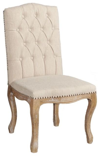 Cool Avalon Linen Square Back Chair Machost Co Dining Chair Design Ideas Machostcouk