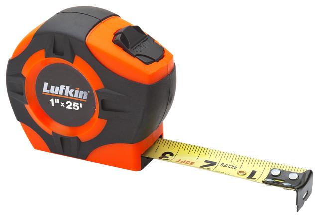 Lufkin 1x25&x27; Measuring Tape.