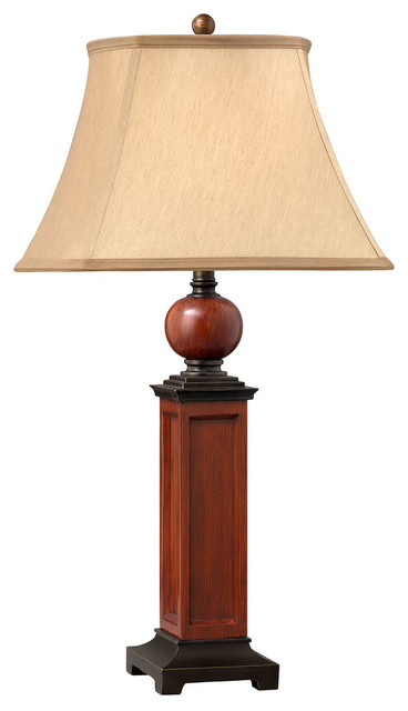 Bedford Falls Single Lamp Sets by Medallion Lighting : lamp sets from www.houzz.com size 368 x 640 jpeg 31kB