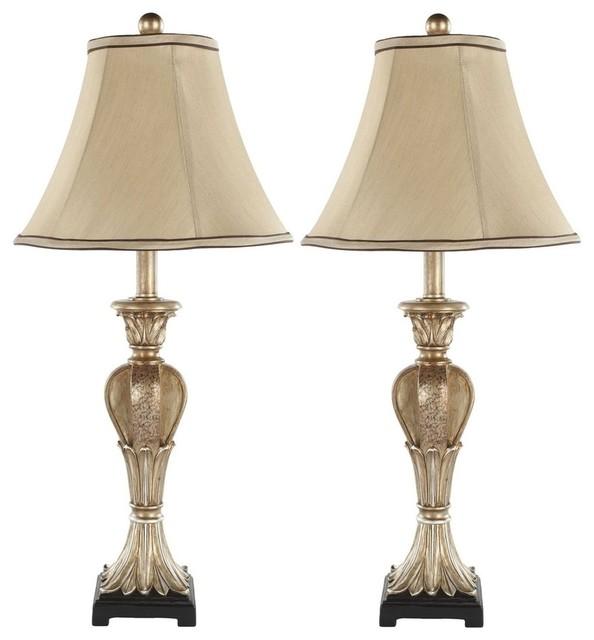 Safavieh Patrizia Urn Lamp, Set Of 2.
