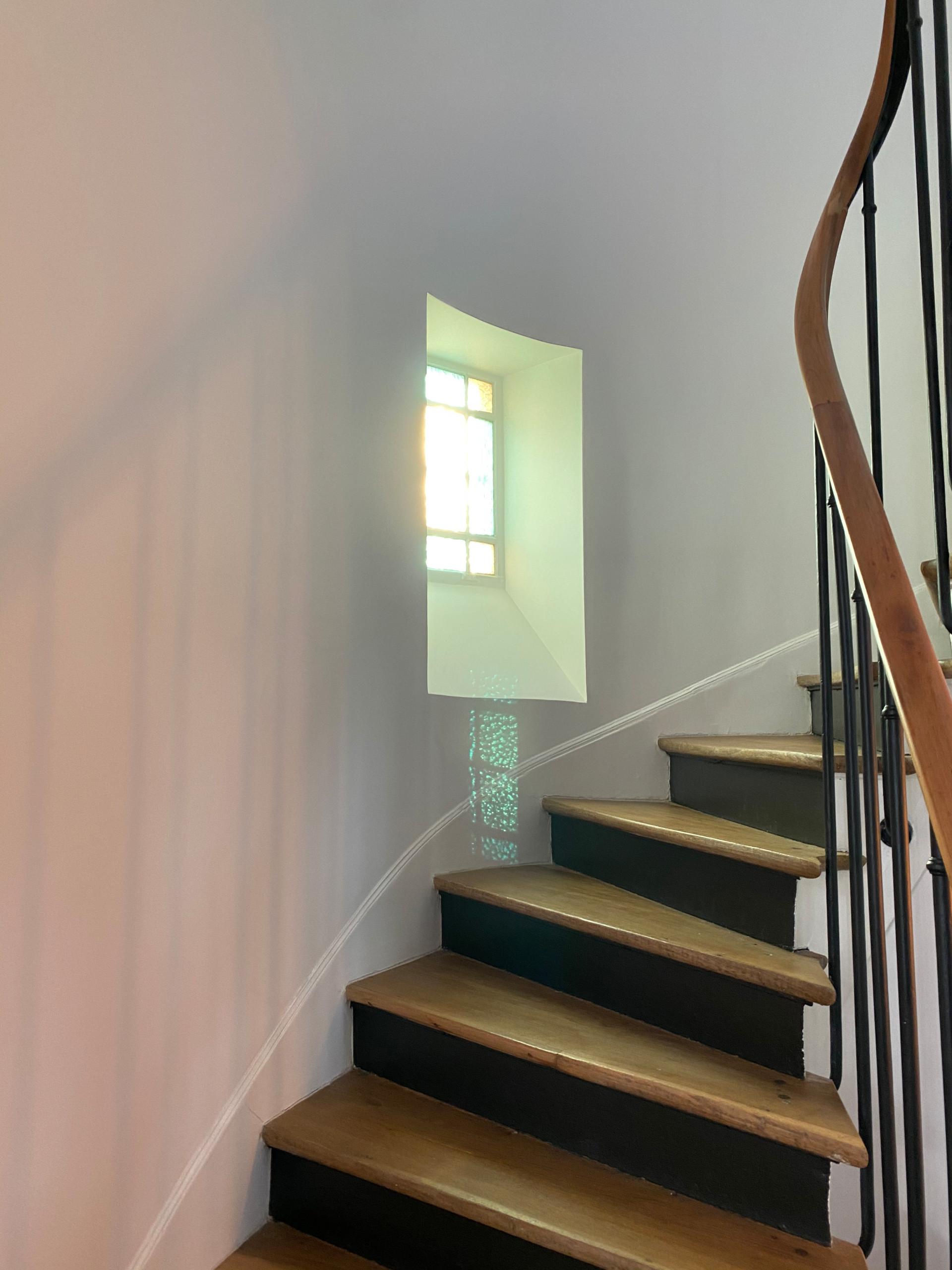 Maison de maîtres entièrement rénovée