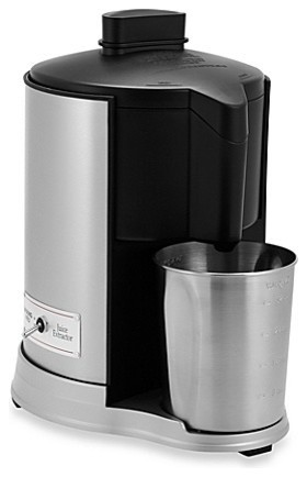 Waring Pro Health Juice Contemporary Juicers By