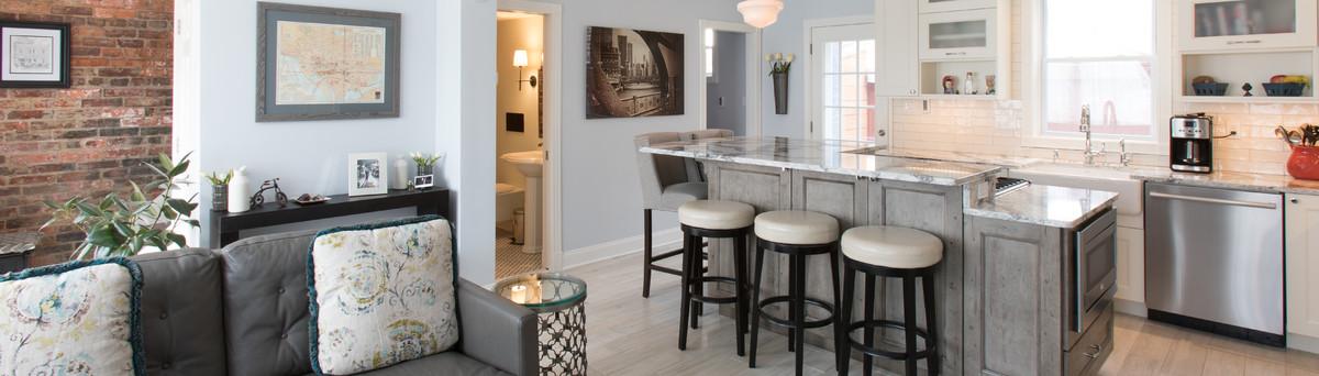 Signature Kitchens Additions Amp Baths Rockville Md Us 20850