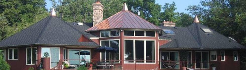 Kaufman Roofing   Minneapolis, MN, US 55406