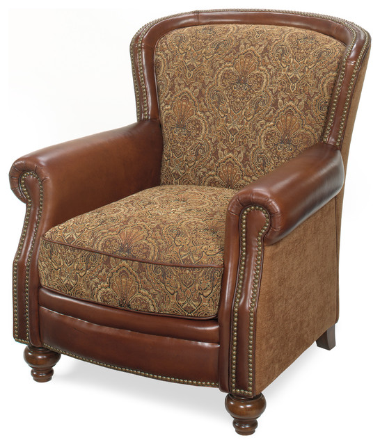 Hooker Furniture Brindisi Club Chair View In Your Room