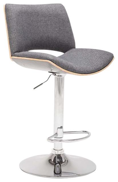Astonishing Gordon Bentwood Adjustable Swivel Stool Pabps2019 Chair Design Images Pabps2019Com
