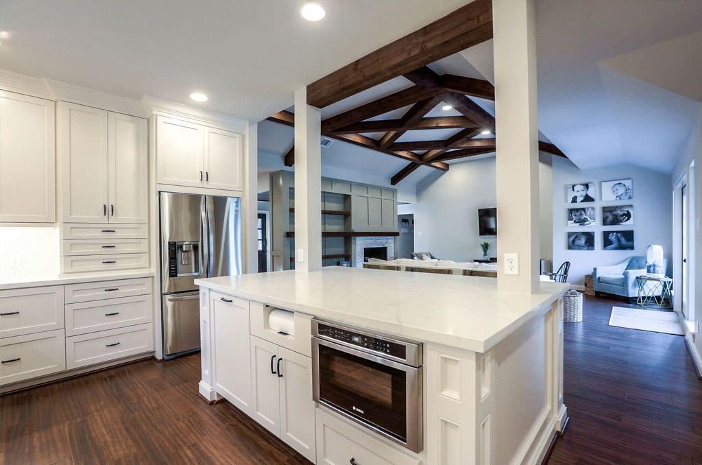 Briar Forest- Full Home Remodel